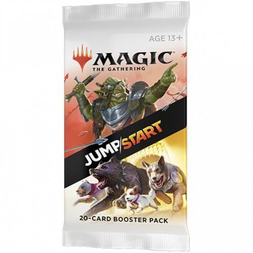 Jumpstart Booster - Magic The Gathering (Eng)