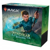 Zendikar Rising - Bundle Magic The Gathering (Англ)