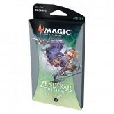 Zendikar Rising: Black Theme Booster - Magic The Gathering (Англ)