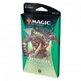 Zendikar Rising: Green Theme Booster - Magic The Gathering (Англ)
