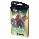 Zendikar Rising: Party Theme Booster - Magic The Gathering (Англ)
