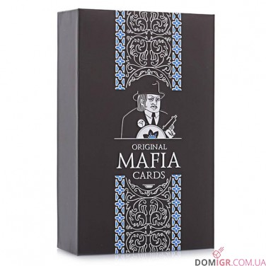 Мафия Люкс