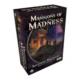 Mansions of Madness: Second Edition – Recurring Nightmares – Figure & Tiles Collection