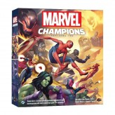 Marvel Champions: Карткова гра