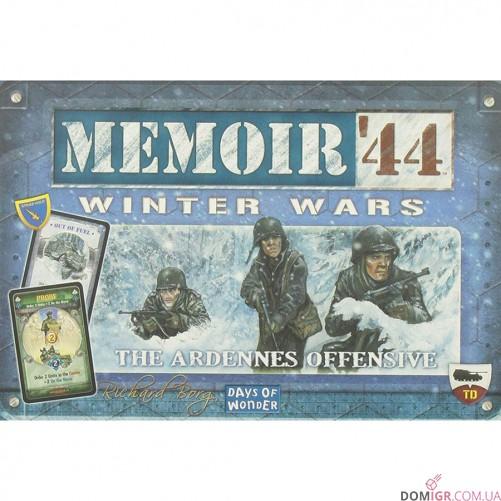 Memoir '44: Winter Wars
