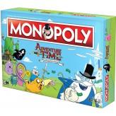 Монополия: Adventure time