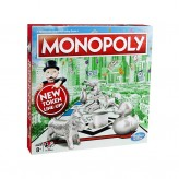 Monopoly Classic (2017 Refresh)