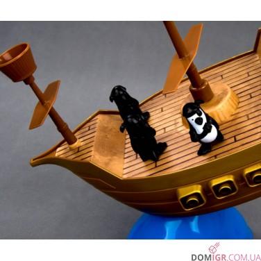 Не раскачивай лодку!
