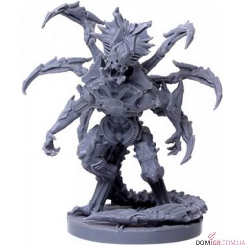 Nemesis: Alien Kings