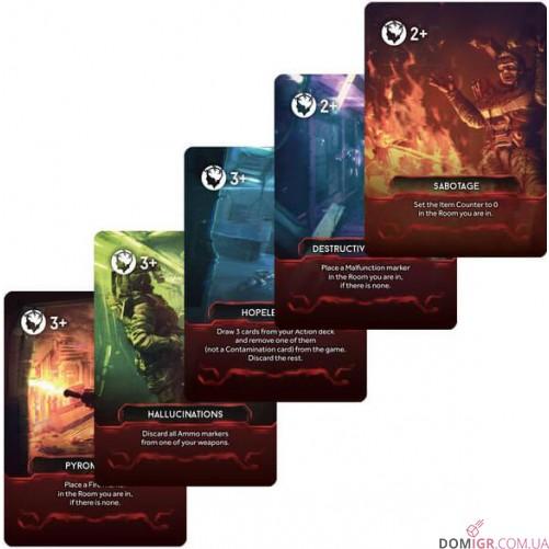 Nemesis: Voidseeders Expansion