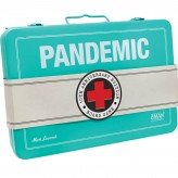 Pandemic 10th Anniversary Edition + Промо