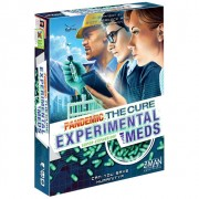 Pandemic: The Cure – Experimental Meds