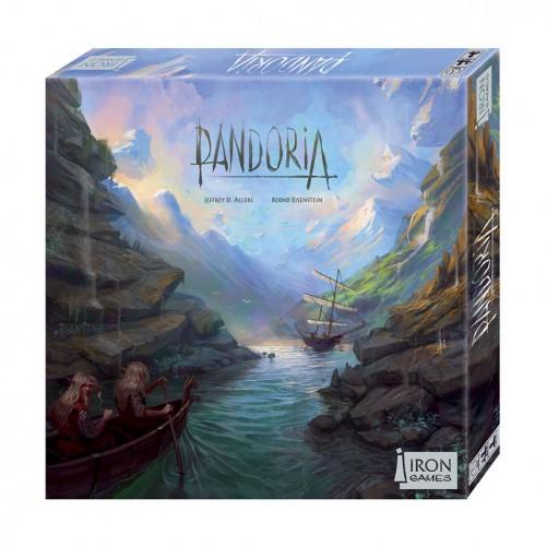 Pandoria