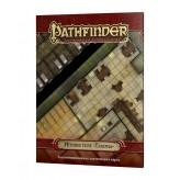 """Pathfinder: Игровое поле """"Таверна"""""""