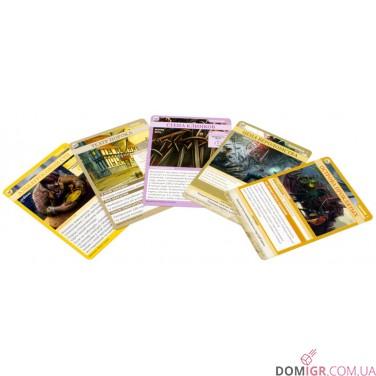 "Pathfinder Карточная игра: Череп и Кандалы. Колода приключений ""Цена Вероломства"""