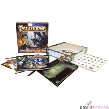 Pathfinder: Ролевая игра. Стартовый набор
