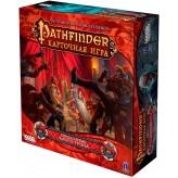 Pathfinder. Карточная игра: Проклятие Алого трона