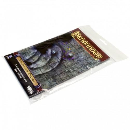 """Pathfinder: Настольная ролевая игра – Составное поле """"Пещеры"""""""
