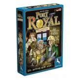 Port Royal: Just One More Contract