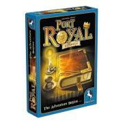 Port Royal: The Adventure Begins
