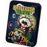 Professor Tempus