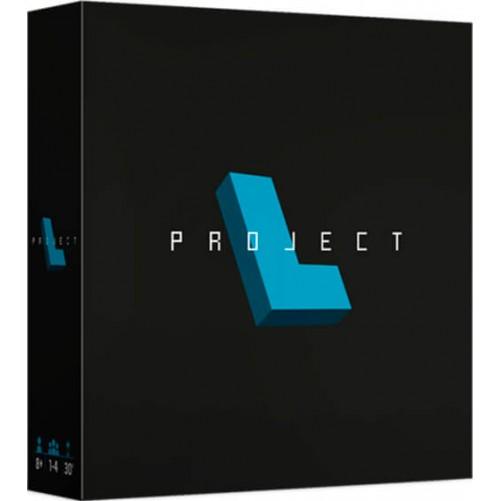 Проект-L (RU)