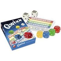 Купить Qwixx