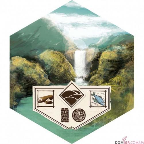 Робинзон Крузо: Приключения на таинственном острове