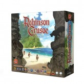 Robinson Crusoe: Adventures on the Cursed Island ‐ English fourth edition