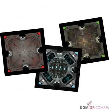 Комната 25: План побега