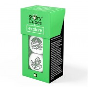 Rory's Story Cubes: Explore