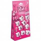 Rory's Story Cubes: Fantasia Hangtab