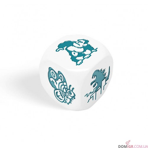 Rory's Story Cubes: Rampage