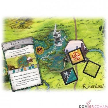 Runebound 3ed