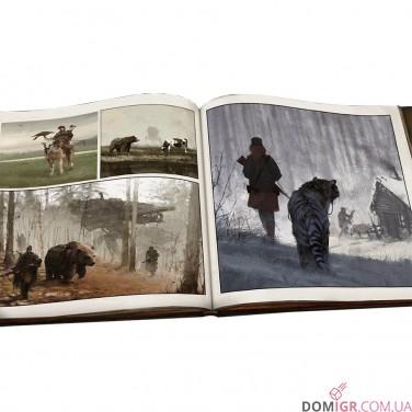 Scythe: Art Book
