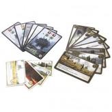 Серп: Промо карты №1 - 18 карт (Рус)