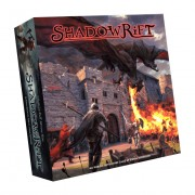 Shadowrift 2nd Edition