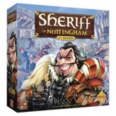 Sheriff of Nottingham: Second Edition