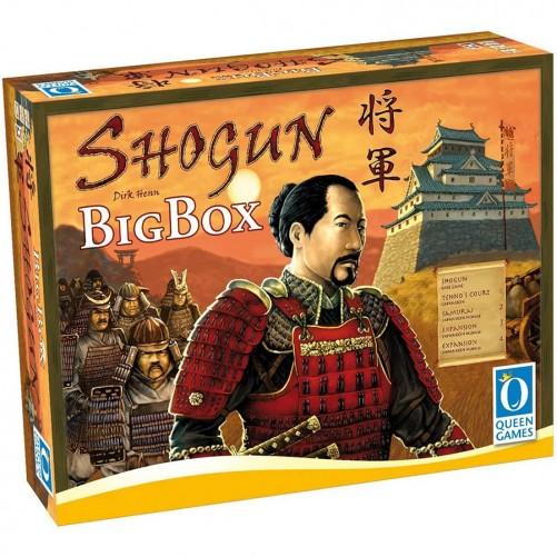 Shogun: Big Box
