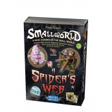 Small World: A Spider's Web - дополнение