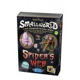 Small World: A Spider's Web - дополнение