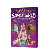 Small World: Grand Dames - дополнение