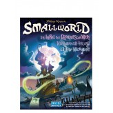 Small World: Necromancer Island - дополнение