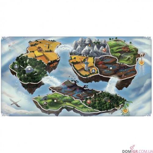 Small World: Sky Islands