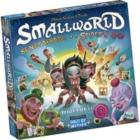 Small World – Power Pack 1: Be Not Afraid + Spider's Web
