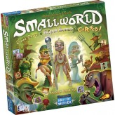 Small World – Power Pack 2: Cursed! + Grand Dames + Royal Bonus