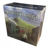 Snowdonia: Deluxe Masters Set