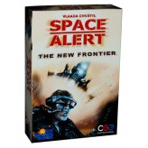 Space Alert: The New Frontier