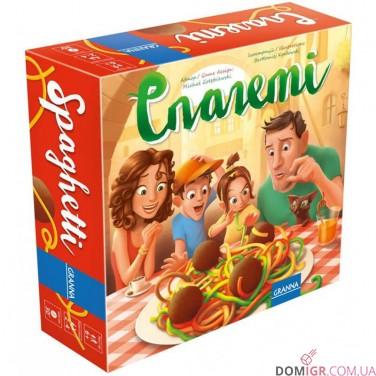 Спагеті