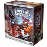 Star Wars: Imperial Assault – Базовий набір